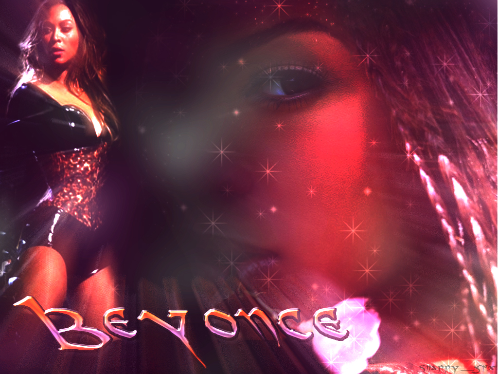beyonce knowles desktop background - photo #28