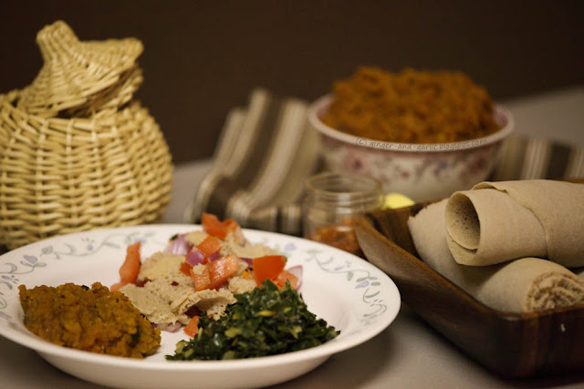 Ginger garlic exploring ethiopia cuisine and food traditions follow the read more link after the related recipes for the rest of the post ethiopia is an eastern african country with its roots and traditions forumfinder Image collections
