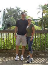 Busch Gardens 2007