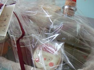 cestas para regalar en reyes