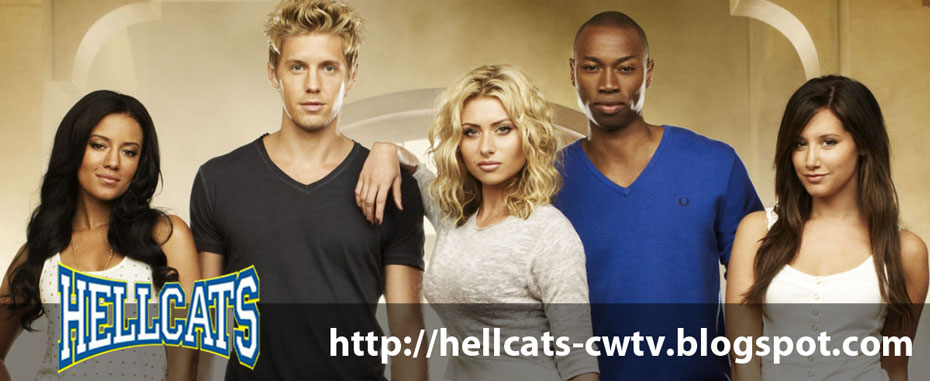 Hellcats - The TV Series