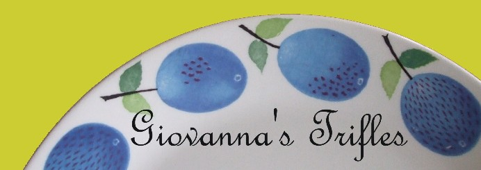 Giovanna&#39;s Trifles