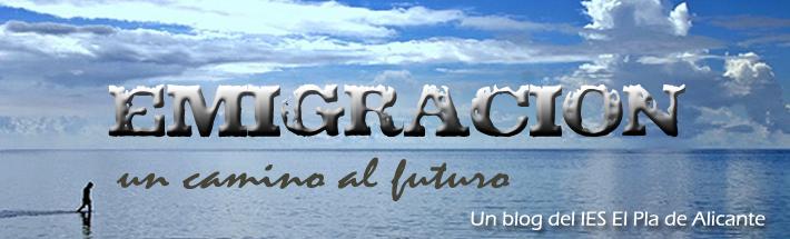 La emigración: Un camino hacia el futuro