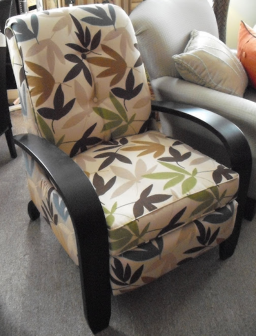 Best Chair Push Back Recliner In Stock Or Choice Of Fabrics