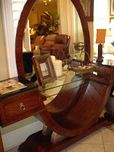 Large Dressing Table In Stock