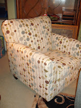 Print Chair In Stock