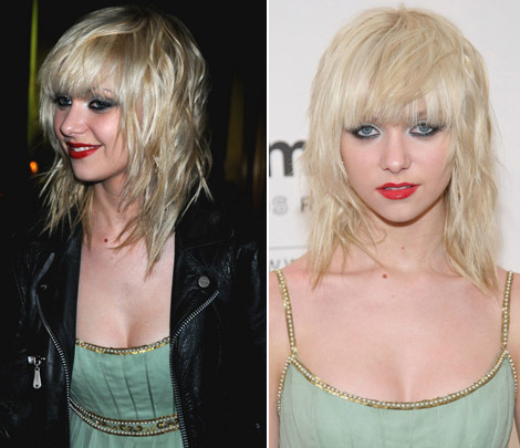 Taylor Momsen Style. Taylor Momsen#39;s sense of style