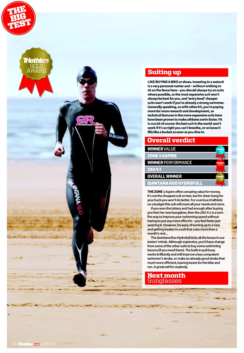 Quintana Roo Triathlon Bikes - The Place for Wetsuits for ...