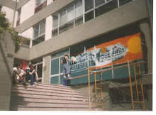 Graffiti Café Bar Imagem