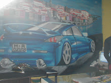 Graffiti M.R.Tuning