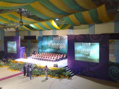 Graduation Ceremony St