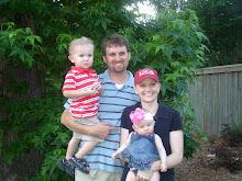 Yancey Family