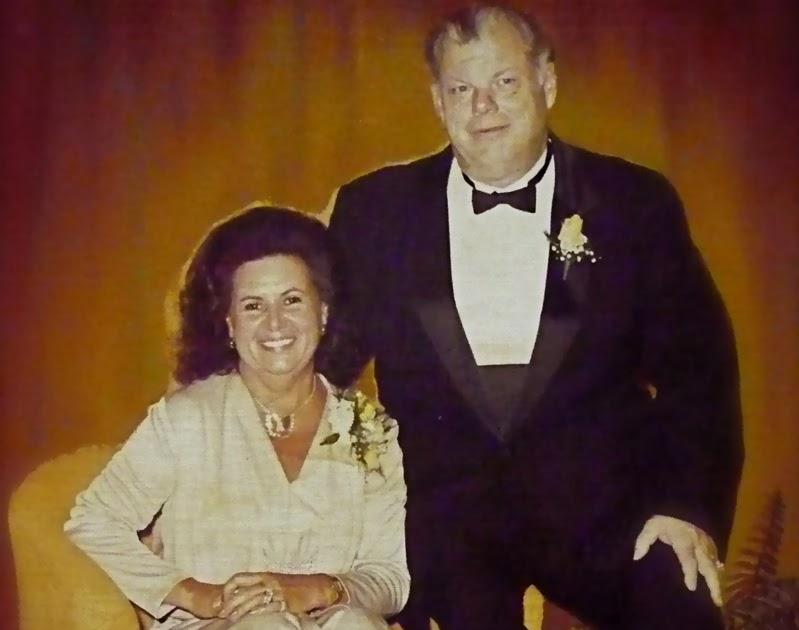 Flint Expatriates Flint Photos Patsy Lou And Don Williamson