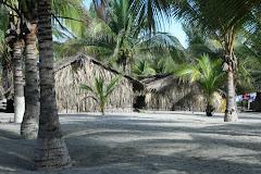 Puerto Suelo village