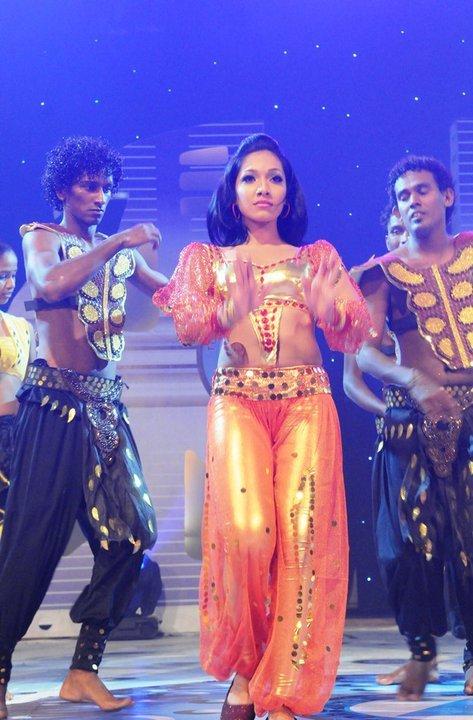Nehara Pieris Dance Photos