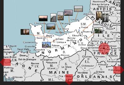 Élections régionales des 6 et 13 décembre : 9 listes en lice !