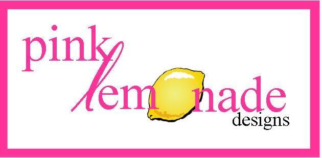 Pink Lemonade Designs