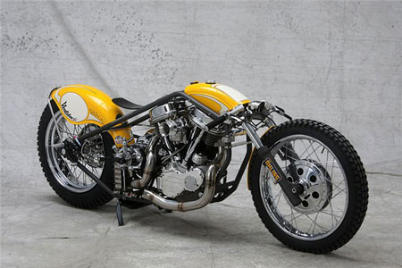 Motor Cycle Modification 2010