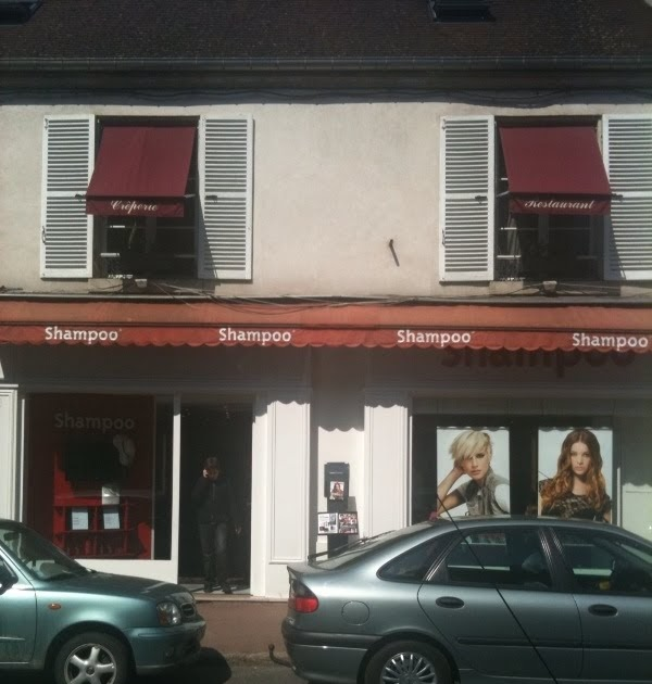 Espionnage coiffure shampoo by carla - Salon de coiffure shampoo ...