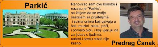 PARKIC