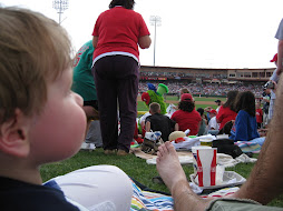 Phillies Spring Training Game