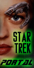 Star Trek Közösségi Portál