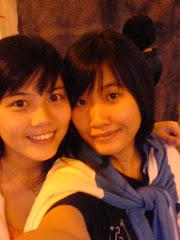 Me & jiawei