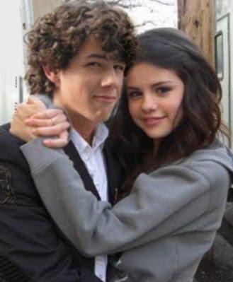 Nick Jonas Selena Gomez on Gj Blog  Selena Gomez Niega Dueto Con Nick Jonas
