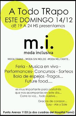 M.I (Moda Inclusiva)