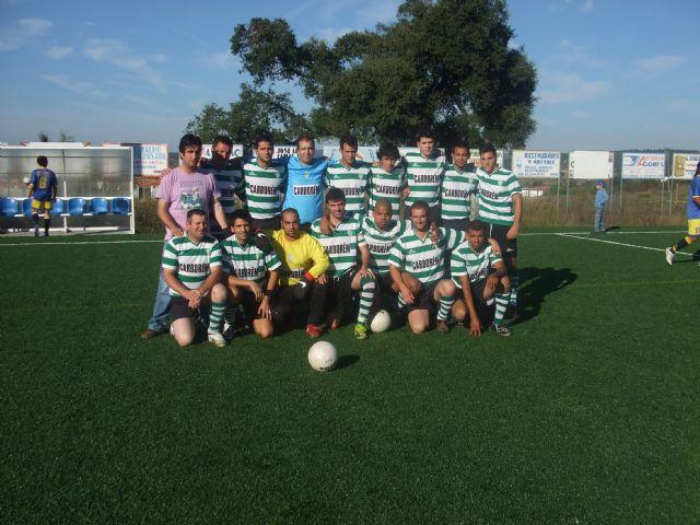 Equipa Do Santanense 2010/2011