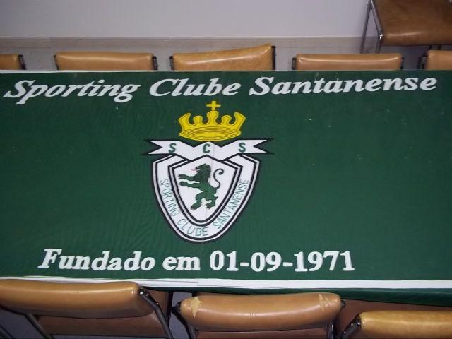 Sporting Clube Santanense