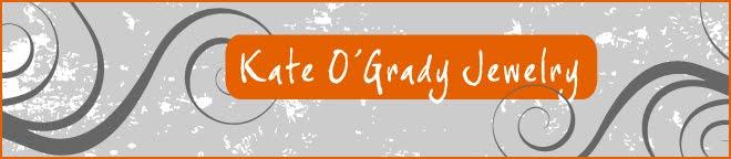 Kate O'Grady Jewelry