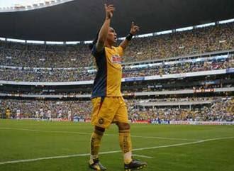 El futuro de Salvador Cabañas estaría en el futbol ingles