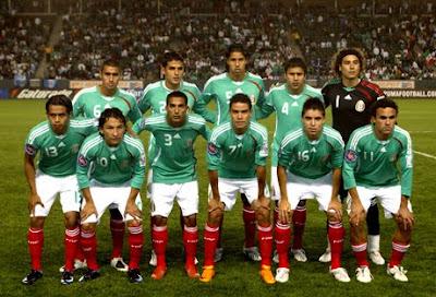Partido Amistoso Mexico vs Islandia