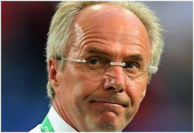 Sven-Goran Eriksson fue designado DT de Costa de Marfil