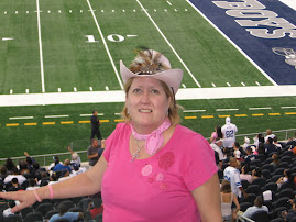 Wanda at Cowboys Stadium