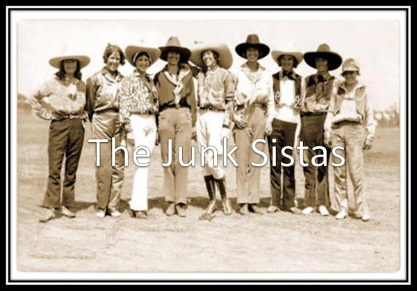 Junk Sistas