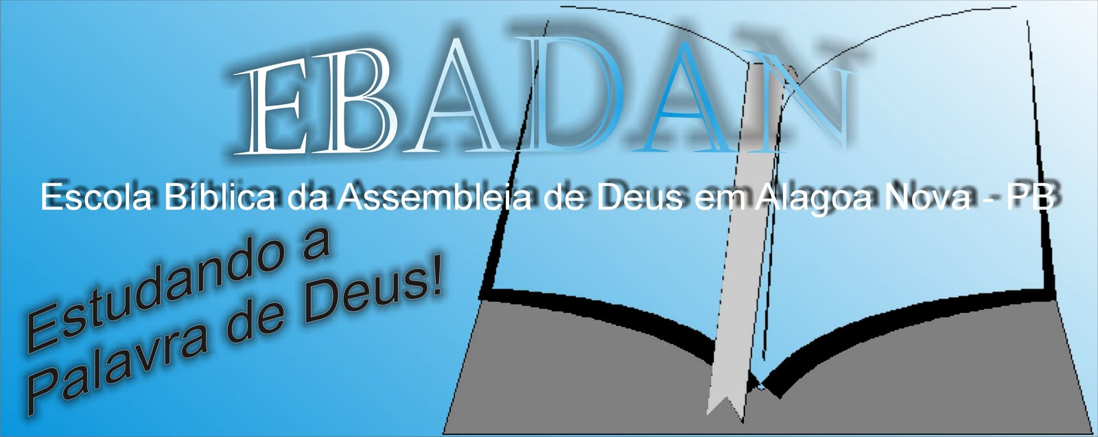Escola Bíblica da AD em Alagoa Nova