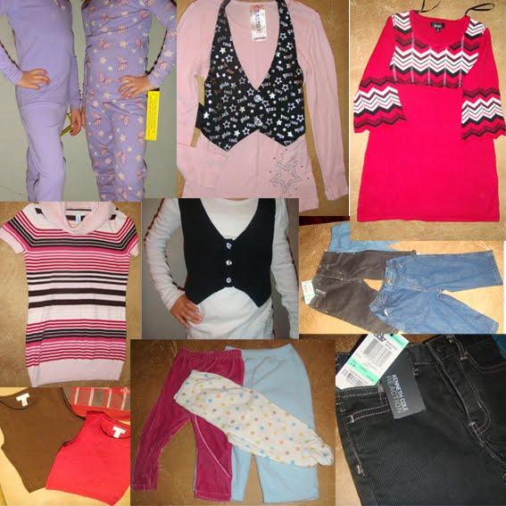 Купить Детскую Одежду Из Сша