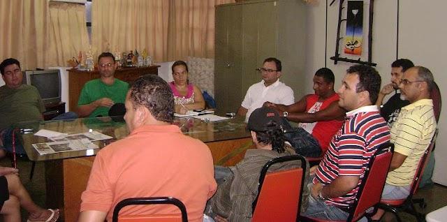 Conselho de Cultura encerra atividades 2008