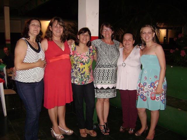 Profissionais que fazem educação de qualidade em Tangará