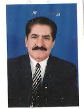 الاستاذ الدكتور محسن عبد الصاحب المظفر