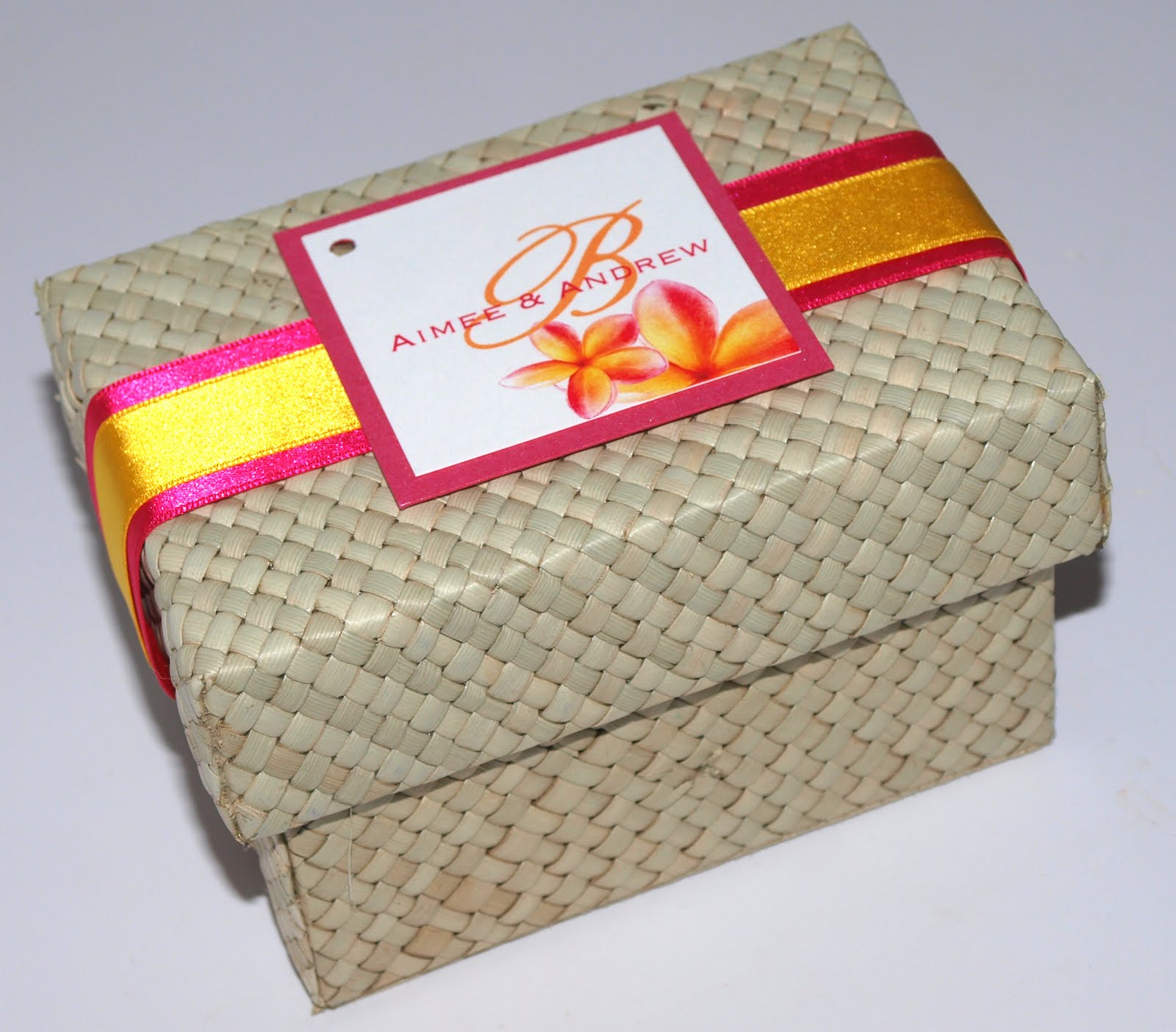 Eco friendly packaging and other products for Eco boxes
