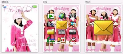 韓國女子組合Wonder Girl
