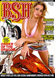 BSH Cover Bike May 05