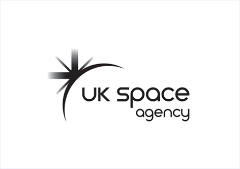 Stuart Ford - graphic design blog: UK Space Agency logo concept for ...