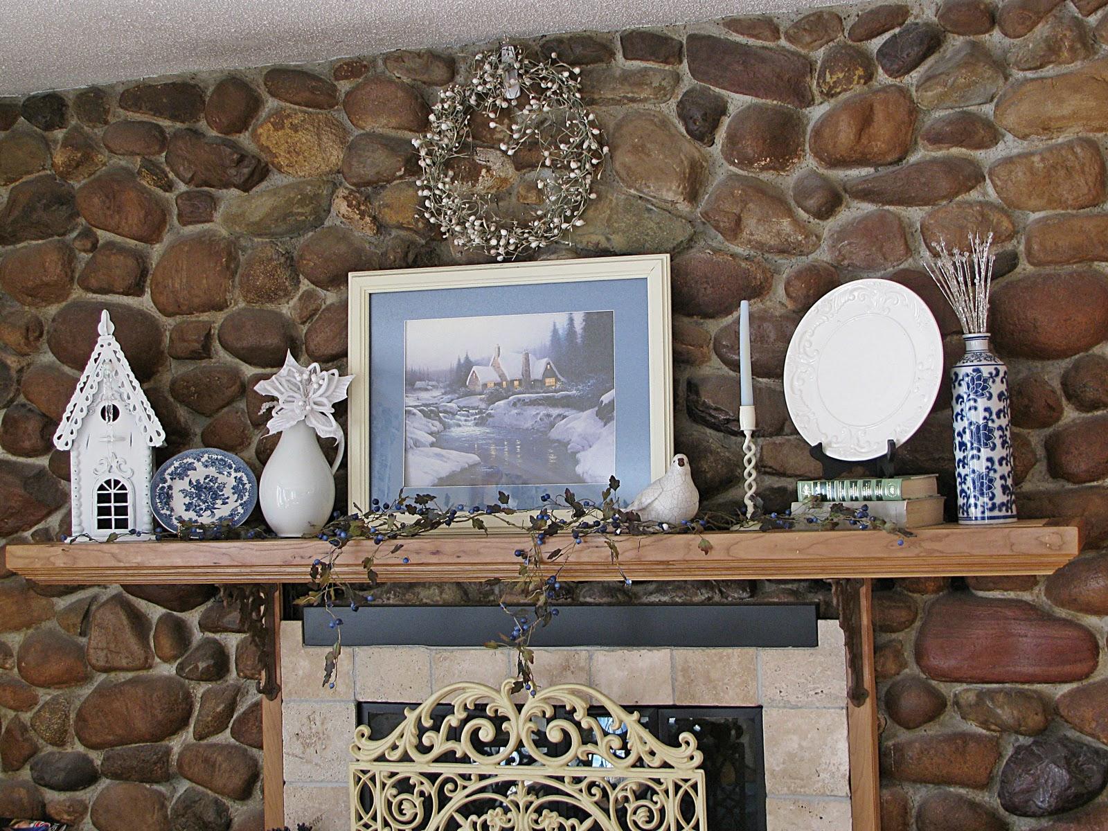 Wintermantel Decorating Ideas