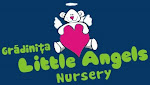 Gradinita LITTLE ANGELS NURSERY sector 2