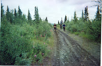 Alaska Mountain Wilderness Classic 2004