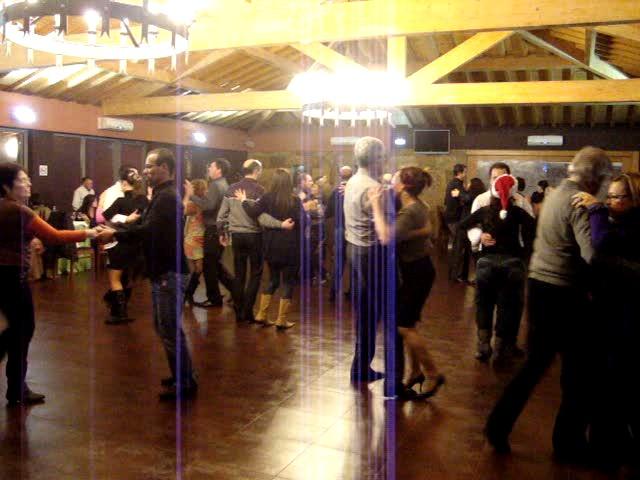 Nossas Festas: Jantares Dançantes